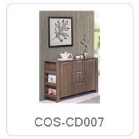 COS-CD007